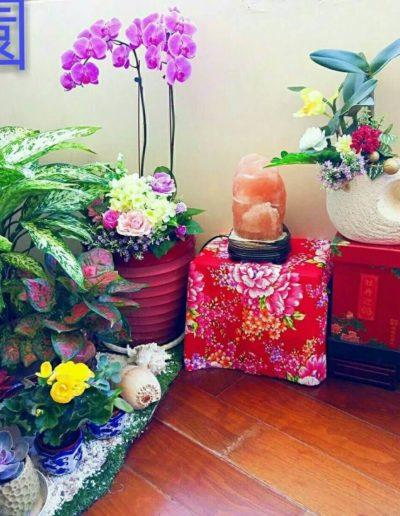 花藝布置 (1)